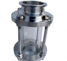 Диоптр для аппаратов (Clamp 2 дюйма)