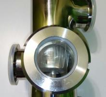 Джин корзина 2 со смотровым стеклом